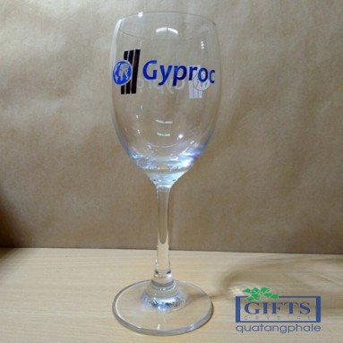 Ly thủy tinh cao cấp – Quà tặng khách hàng mà Gyproc lựa chọn