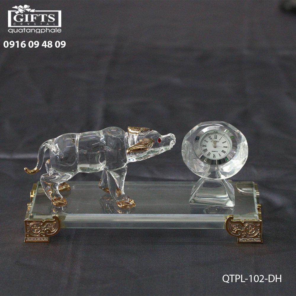 Bộ 12 con giáp QTPL-102-DH