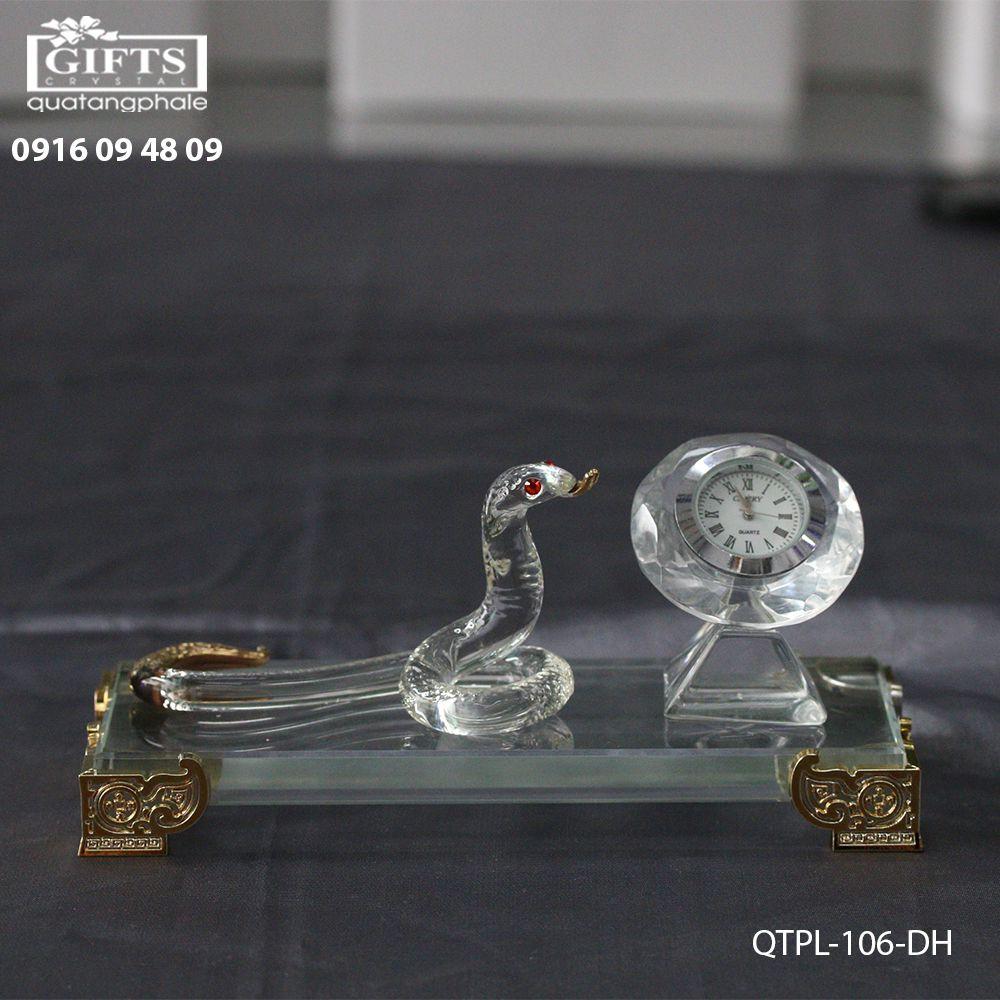 Bộ 12 con giáp QTPL-106-DH