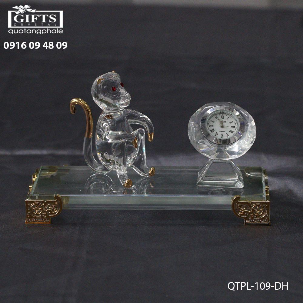 Bộ 12 con giáp QTPL-109-DH