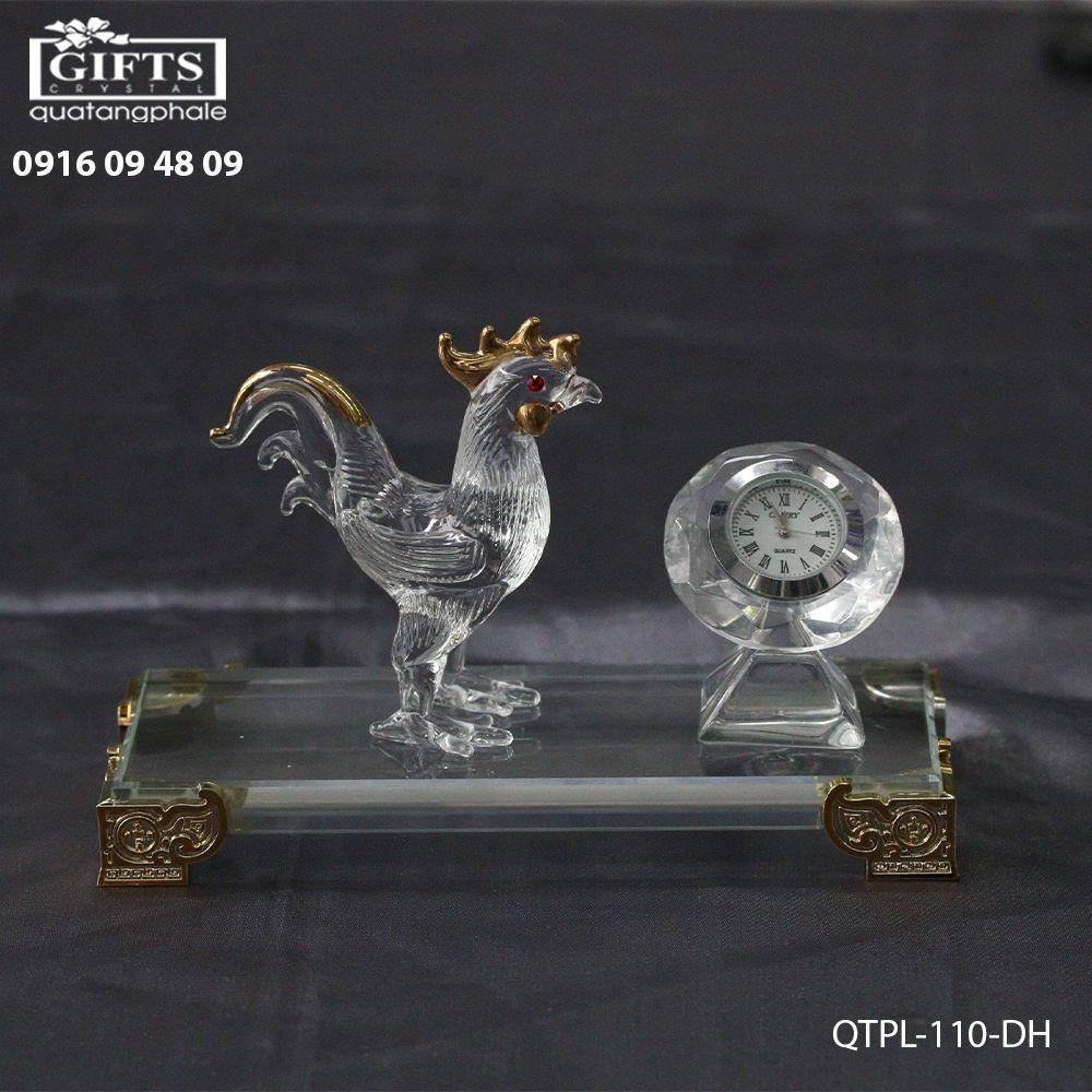 Bộ 12 con giáp QTPL-110-DH