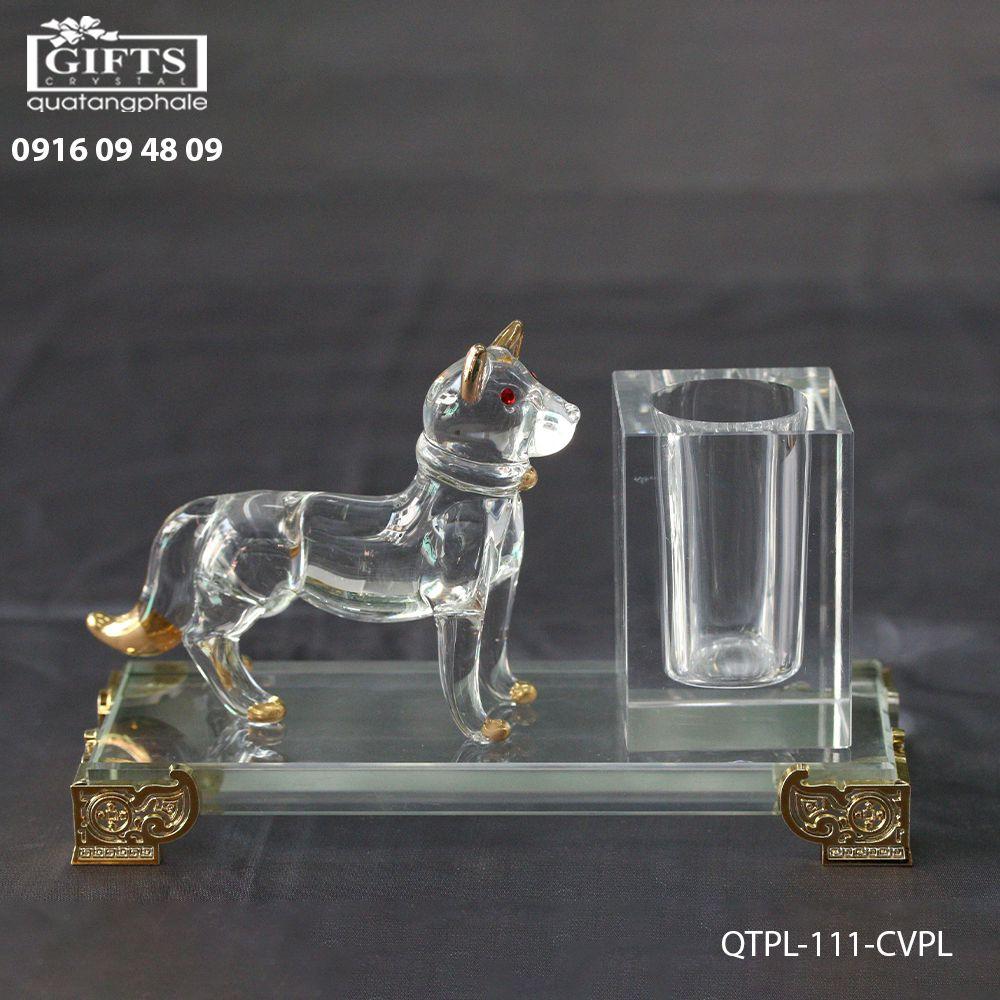 Bộ 12 con giáp QTPL-111-CVPL