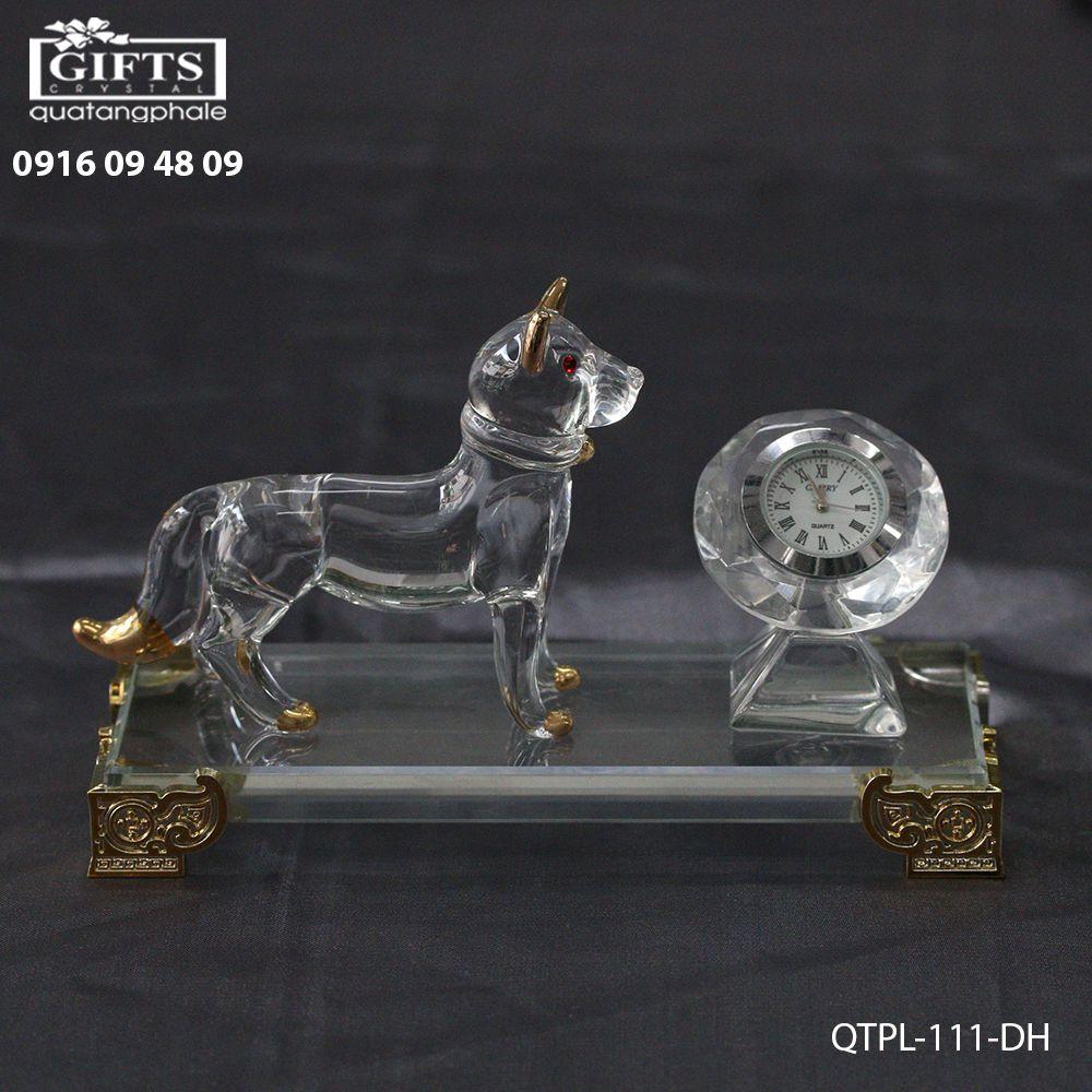 Bộ 12 con giáp QTPL-111-DH