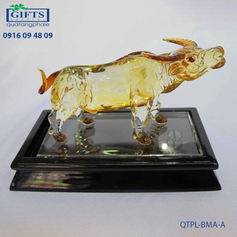 Bộ 12 con giáp QTPL-BMA-A