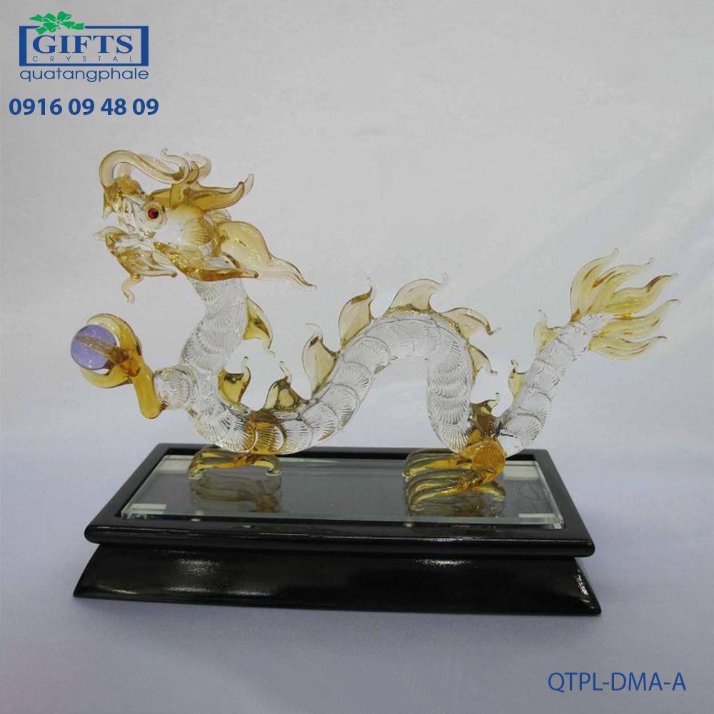 Bộ 12 con giáp QTPL-DMA-A