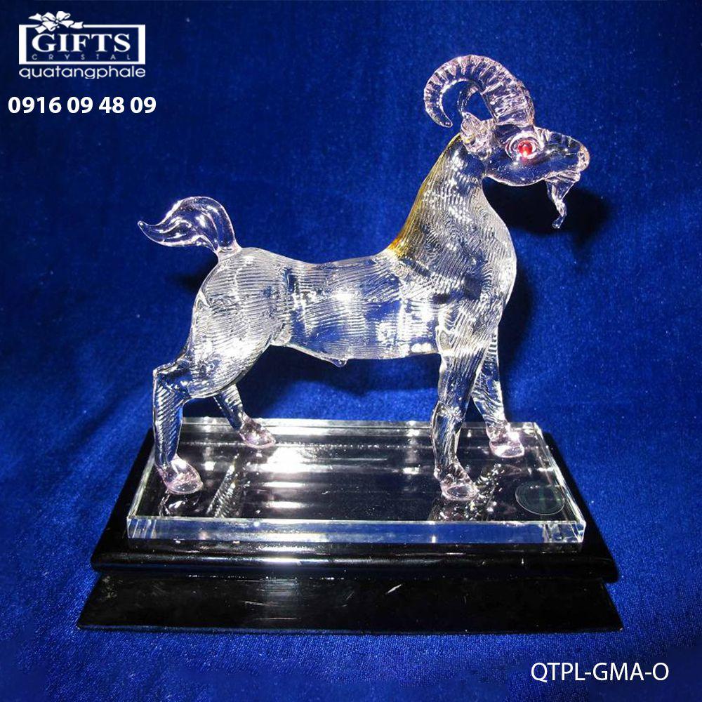Bộ 12 con giáp QTPL-GMA-O