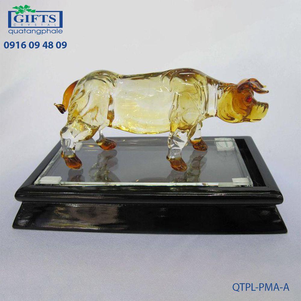 Bộ 12 con giáp QTPL-PMA-A