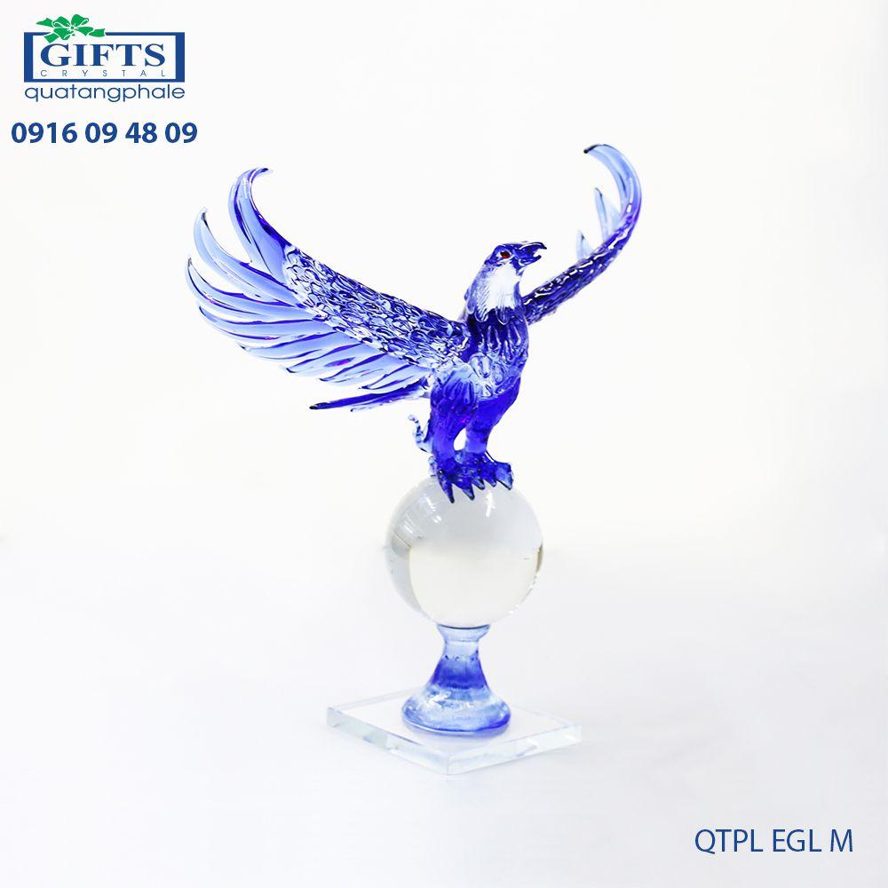 Đại bàng phong thủy QTPL-EGL-M