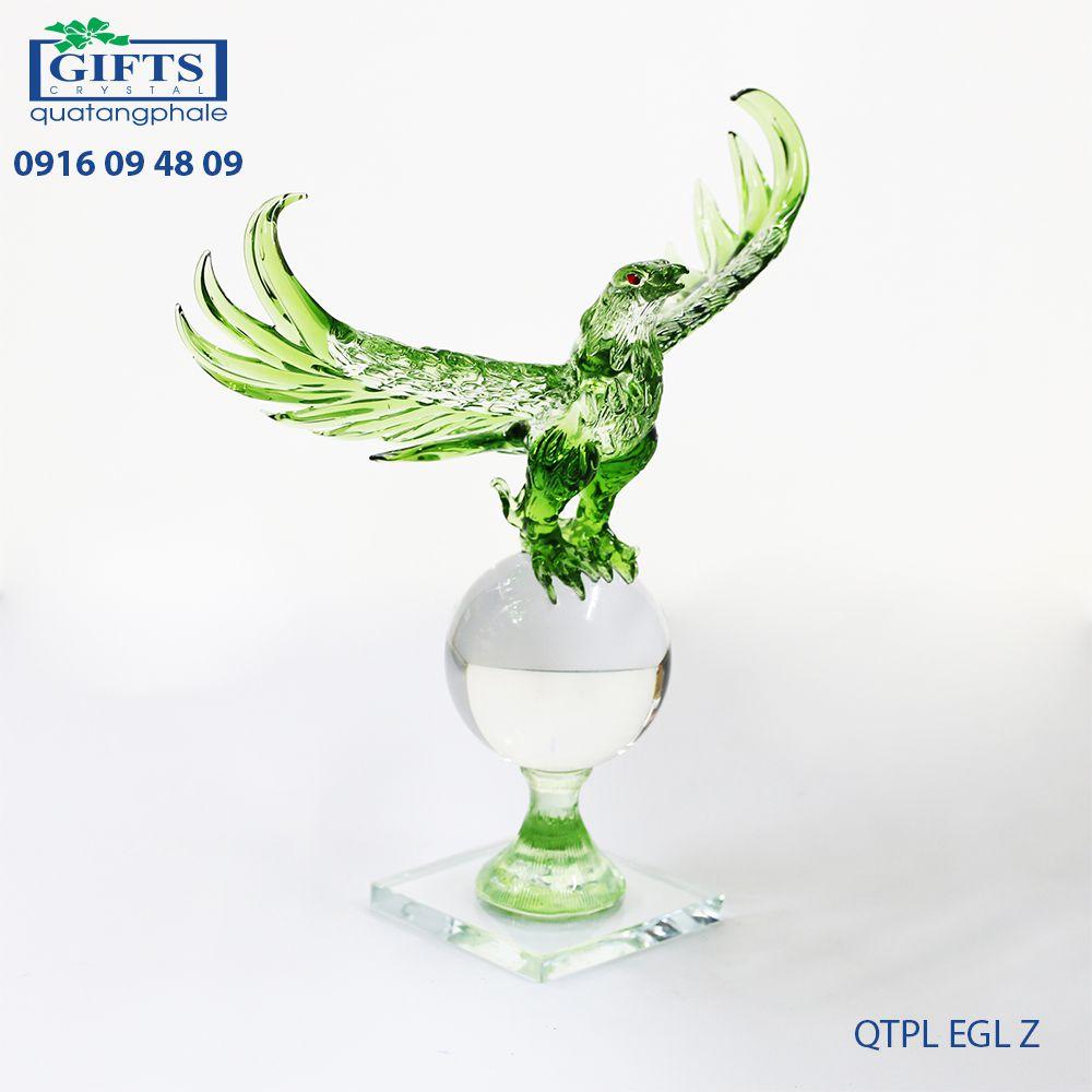 Đại bàng phong thủy QTPL-EGL-Z