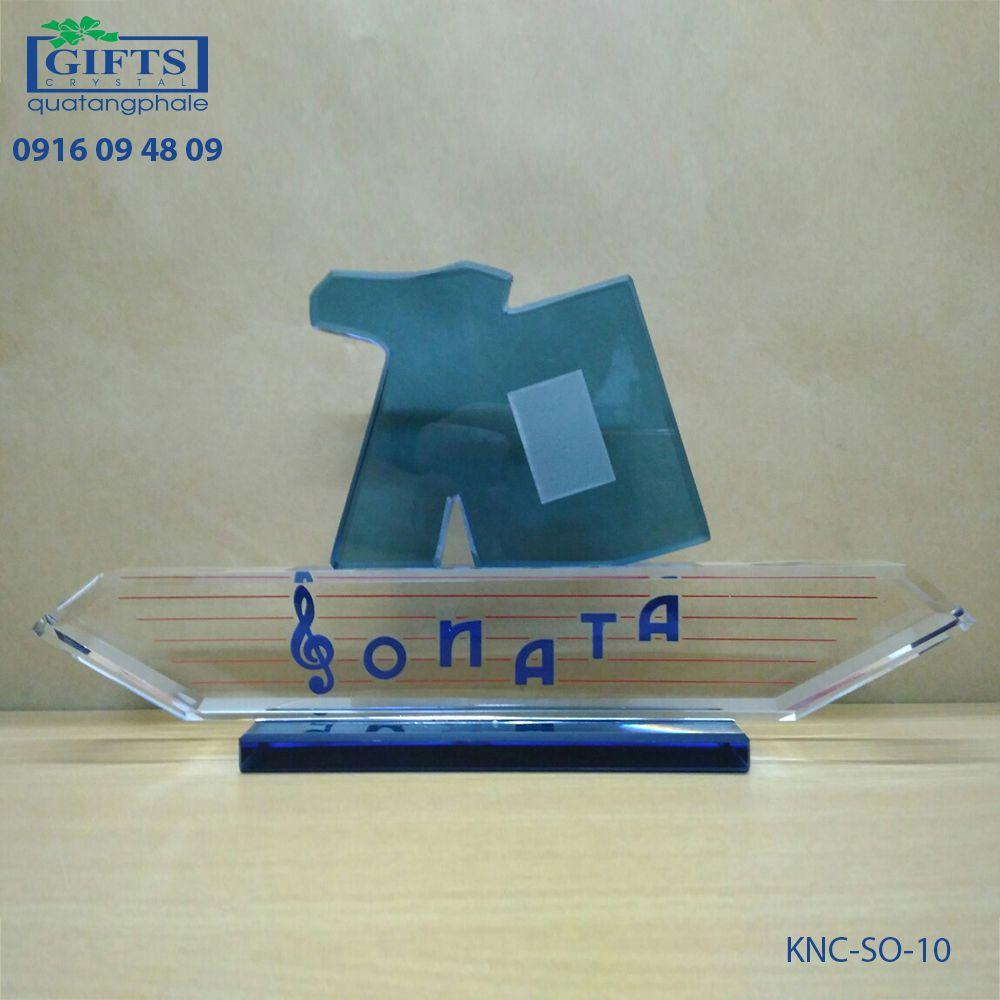 Kỷ niệm chương số KNC-SO-10