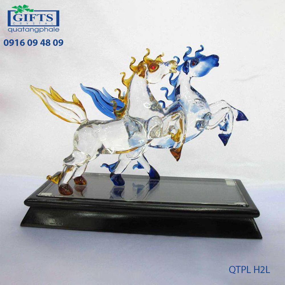 Ngựa phong thủy QTPL-H2L