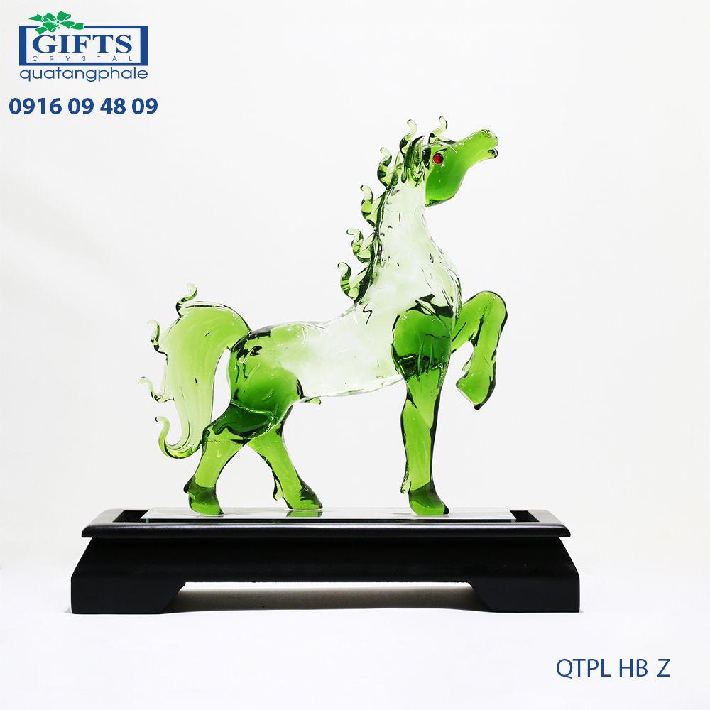Ngựa phong thủy QTPL-HB-Z