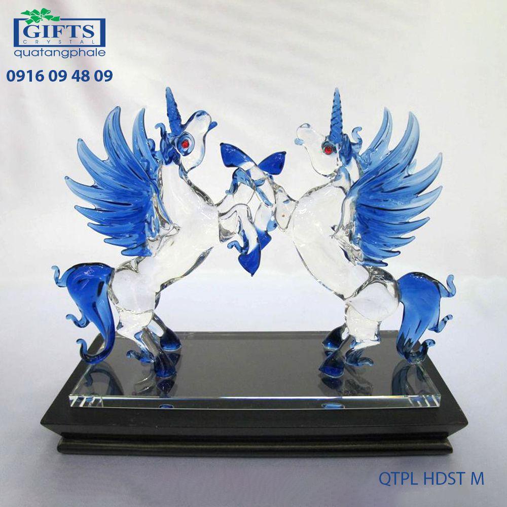 Ngựa phong thủy QTPL-HDST-M