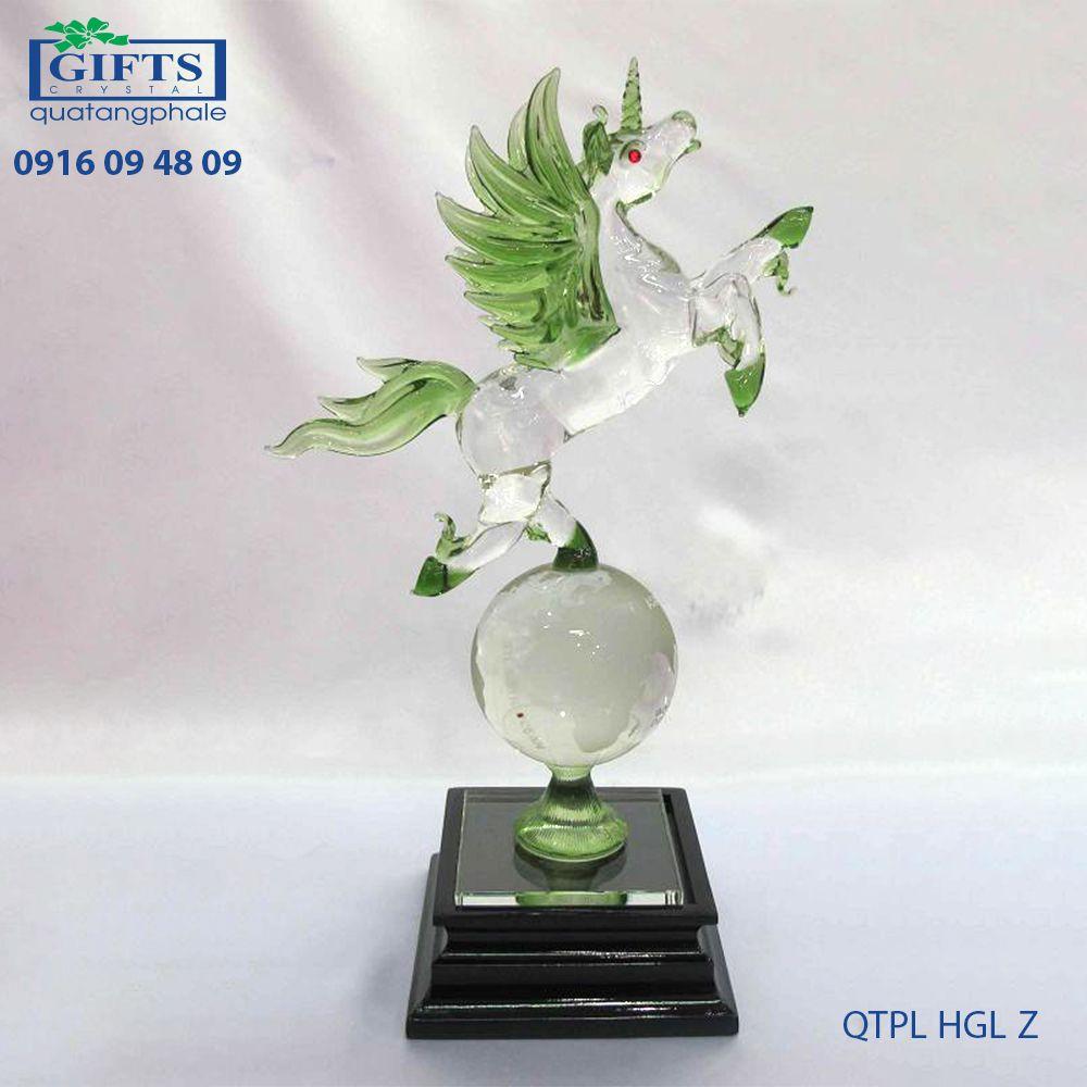 Ngựa phong thủy QTPL-HGL-Z