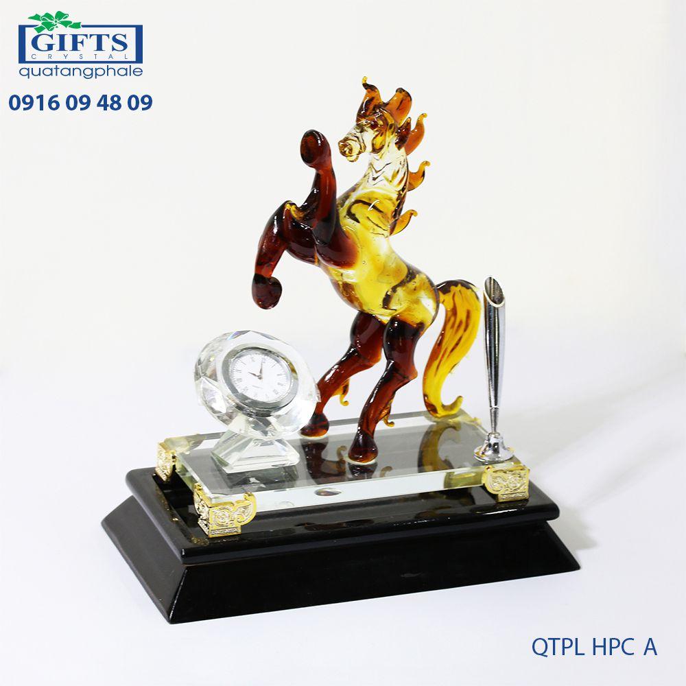 Ngựa phong thủy QTPL-HPC-A