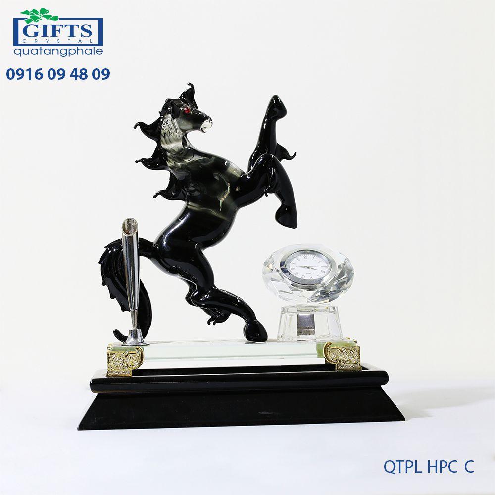 Ngựa phong thủy QTPL-HPC-C