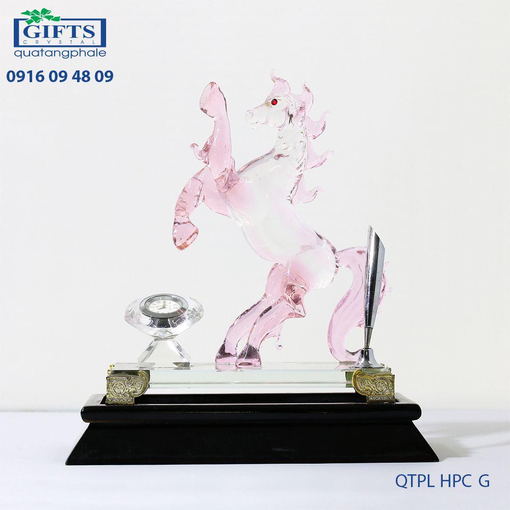 Ngựa phong thủy QTPL-HPC-G