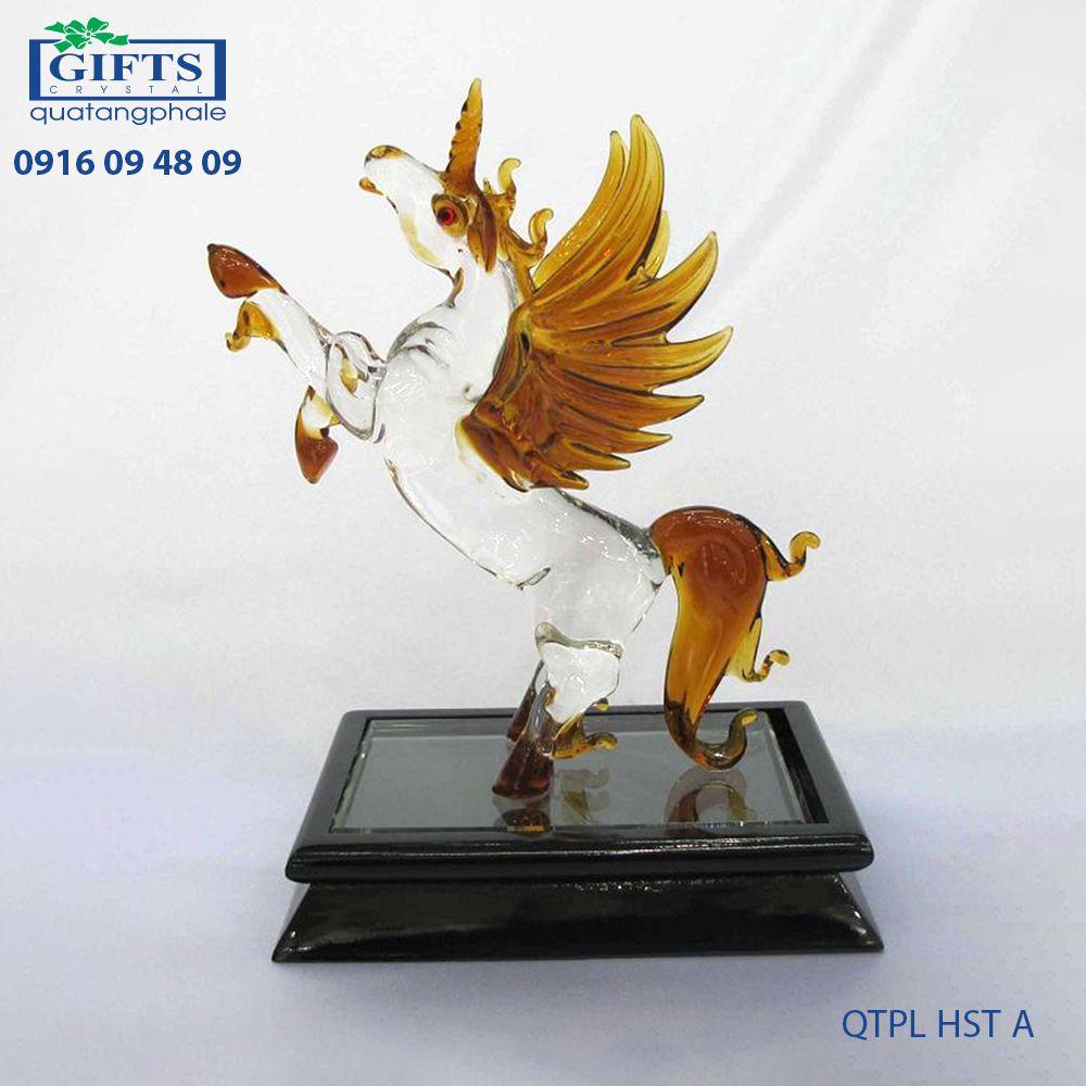 Ngựa phong thủy QTPL-HST-A
