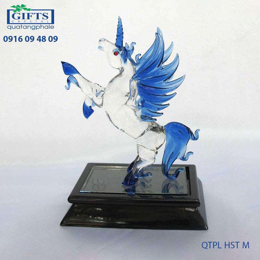 Ngựa phong thủy QTPL-HST-M