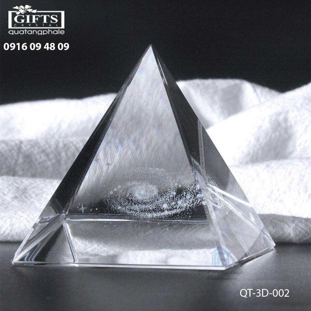 Pha lê 3d QT-3D-002