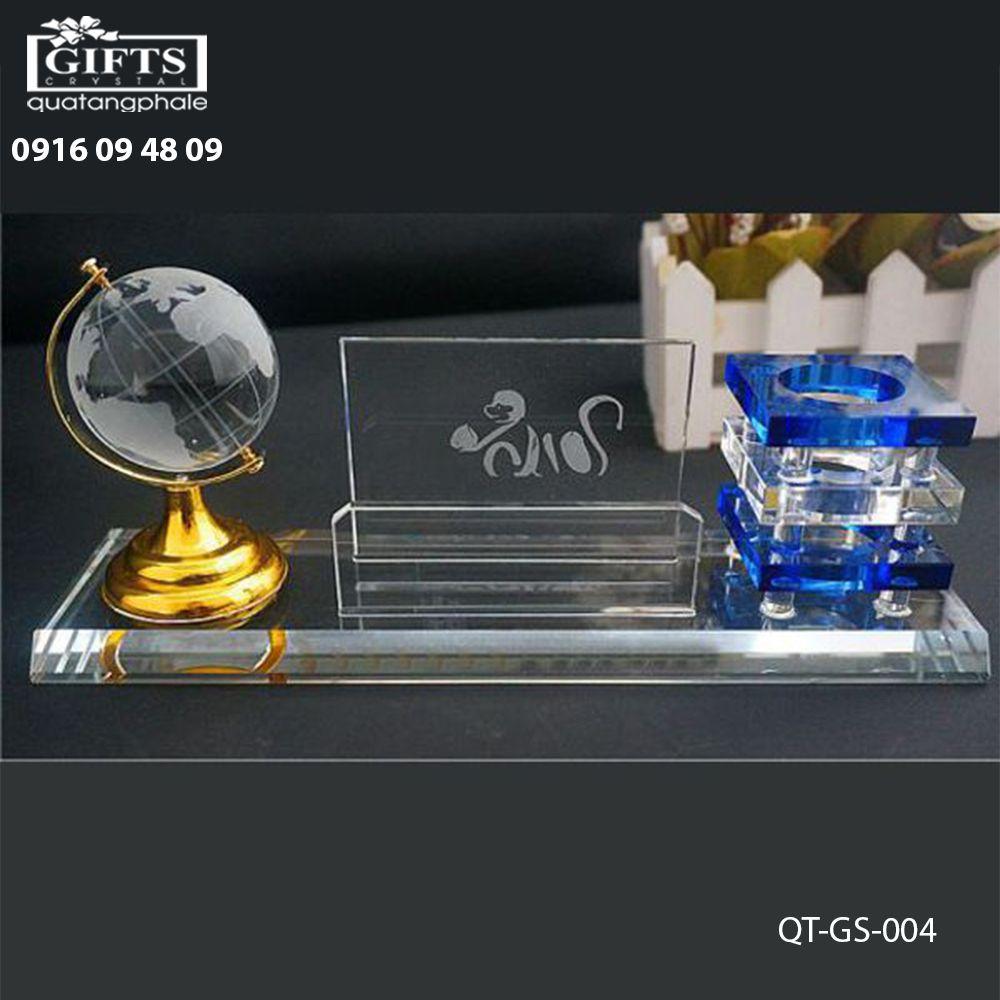 Bộ quà tặng giftset QT-GS-004