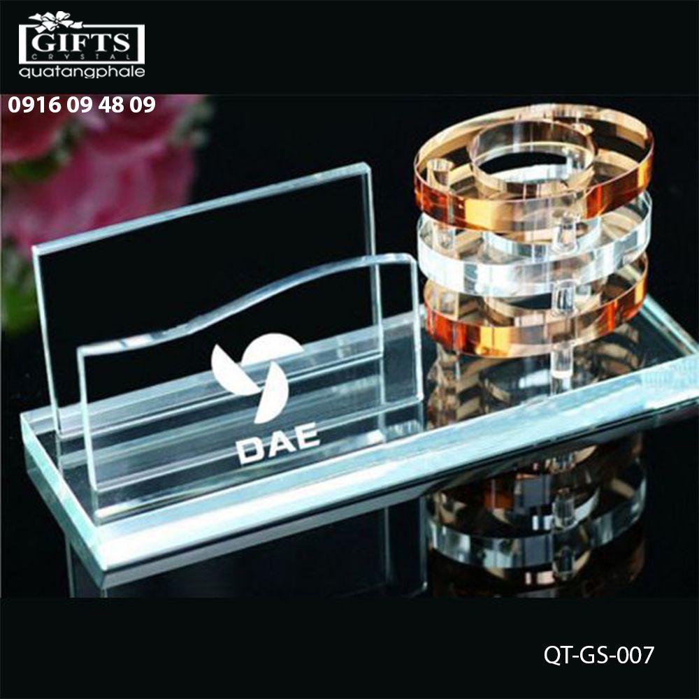 Bộ quà tặng giftset QT-GS-007