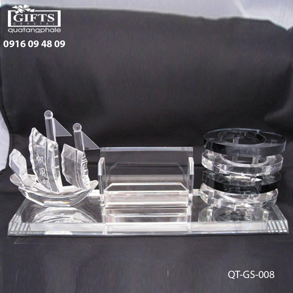 Bộ quà tặng giftset QT-GS-008