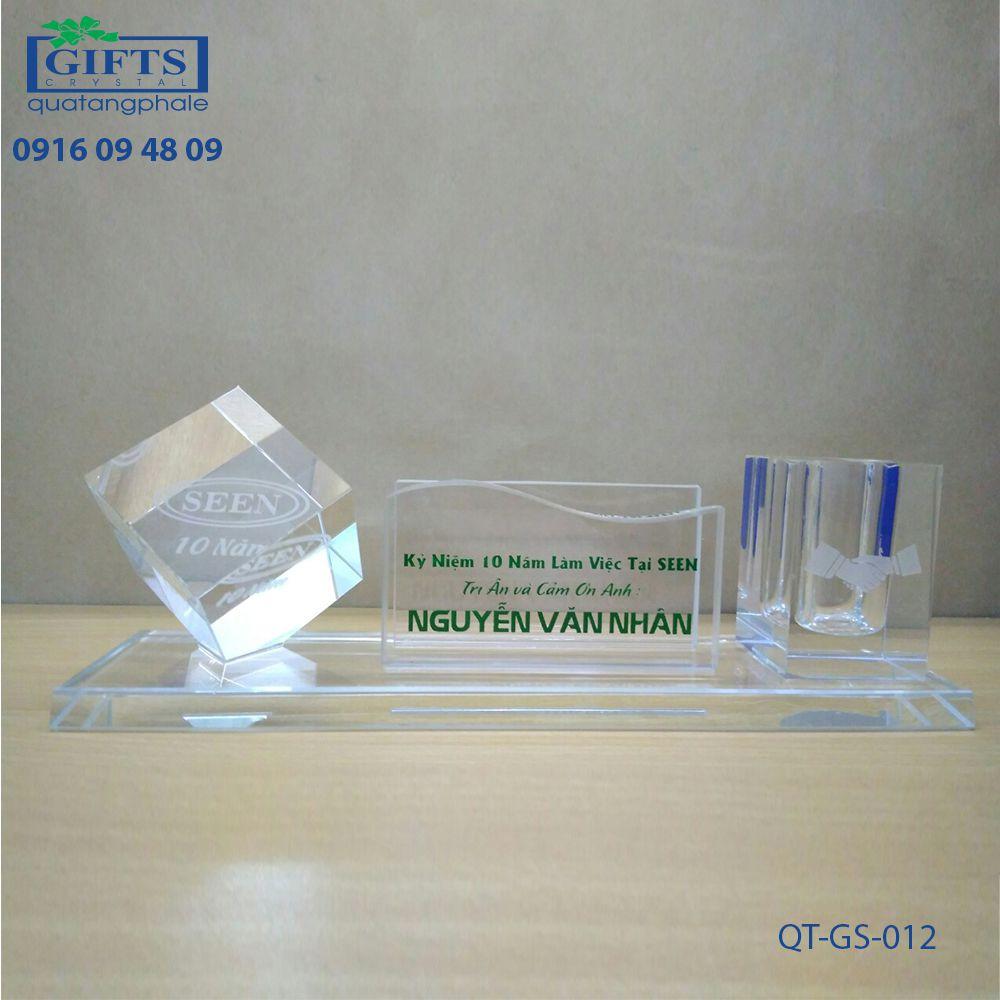 Bộ quà tặng giftset QT-GS-012