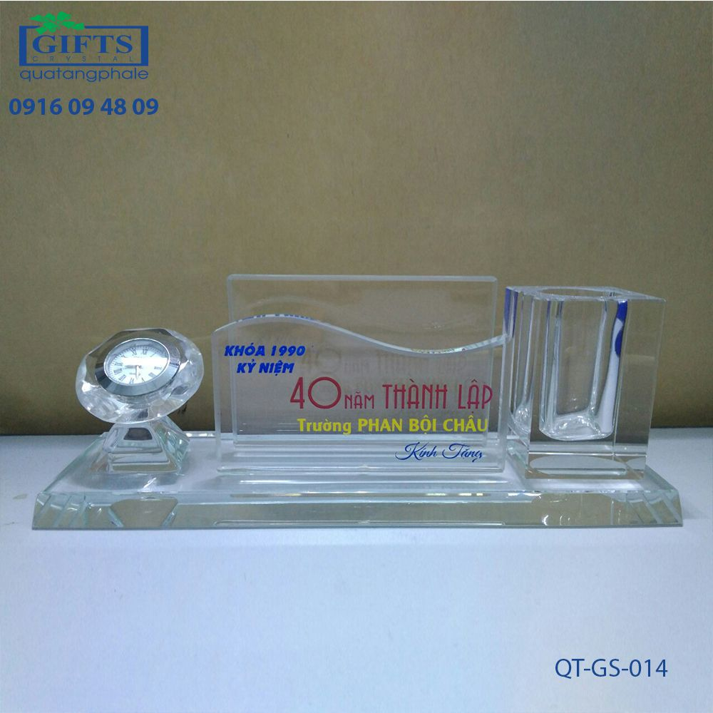 Bộ quà tặng giftset QT-GS-014