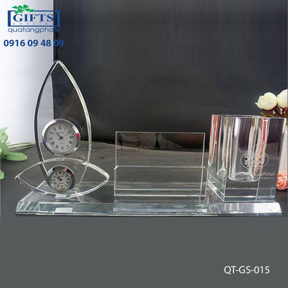 Bộ quà tặng giftset QT-GS-015
