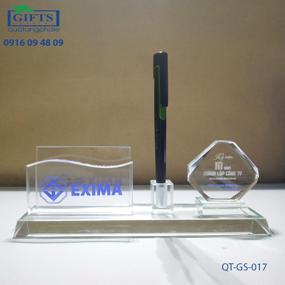 Bộ quà tặng giftset QT-GS-017