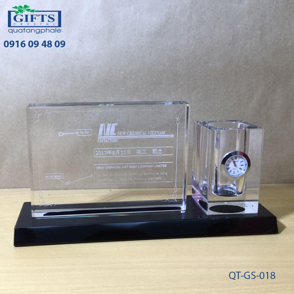Bộ quà tặng giftset QT-GS-018