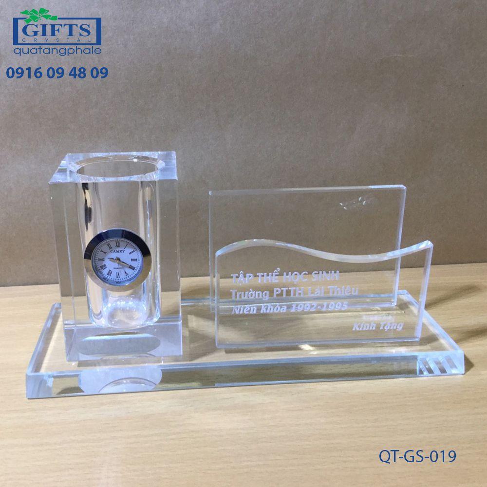 Bộ quà tặng giftset QT-GS-019