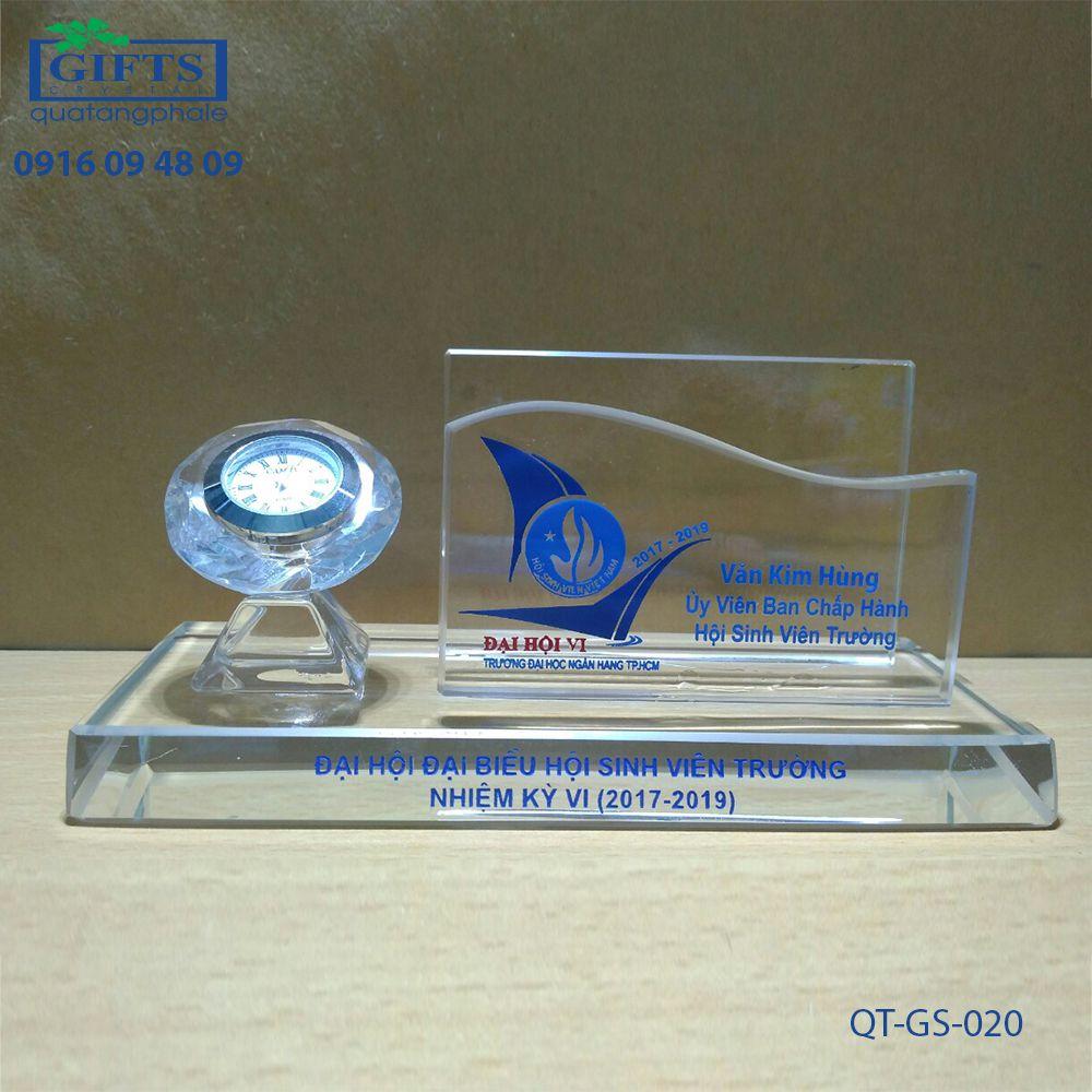 Bộ quà tặng giftset QT-GS-020