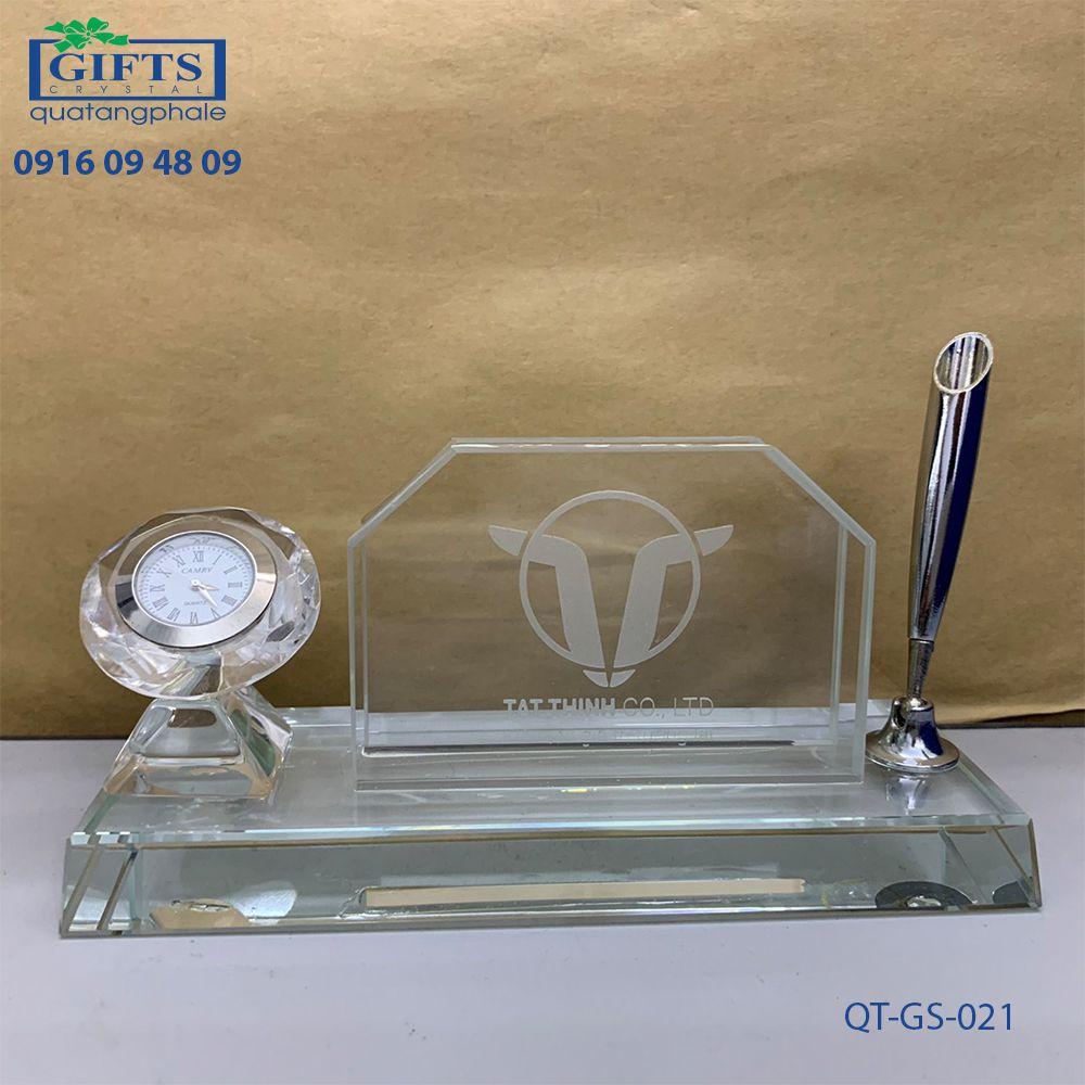 Bộ quà tặng giftset QT-GS-021