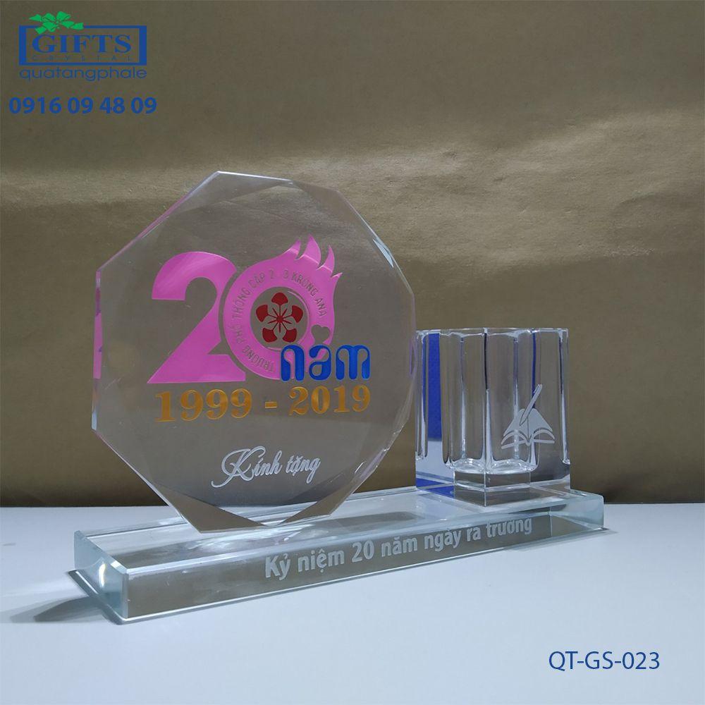 Bộ quà tặng giftset QT-GS-023