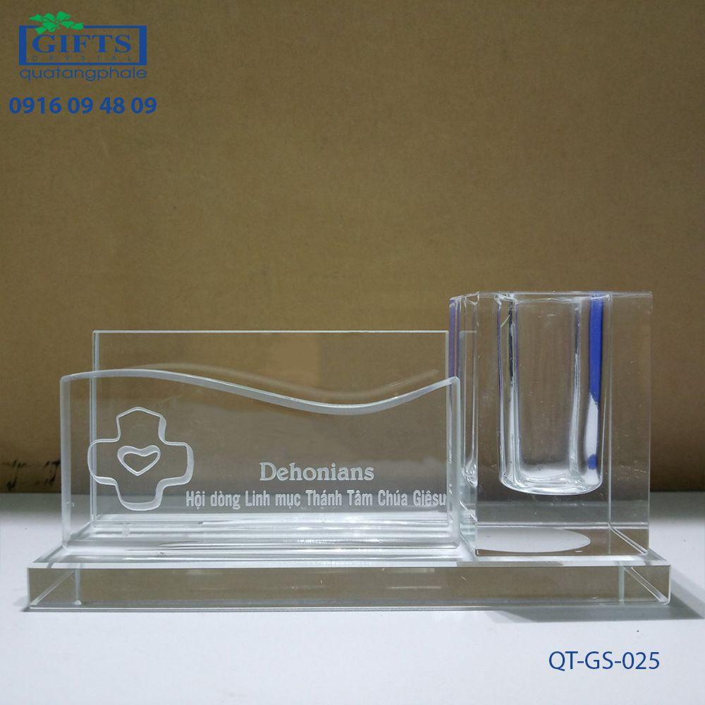 Bộ quà tặng giftset QT-GS-025