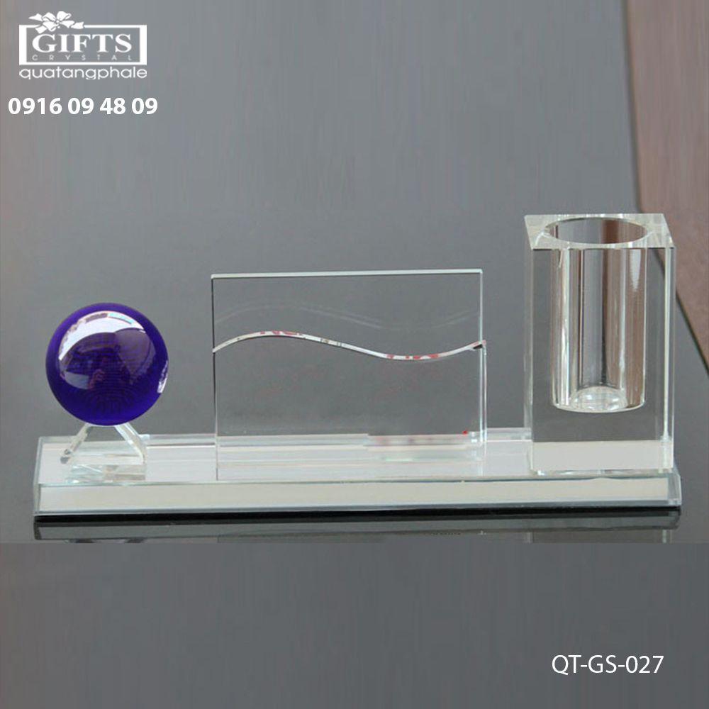 Bộ quà tặng giftset QT-GS-027