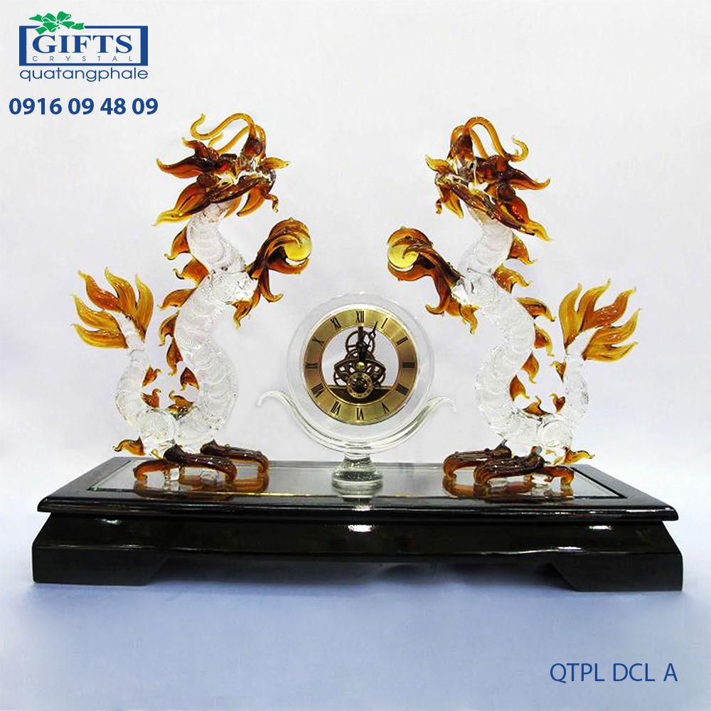 Rồng phong thủy QTPL-DCL-A