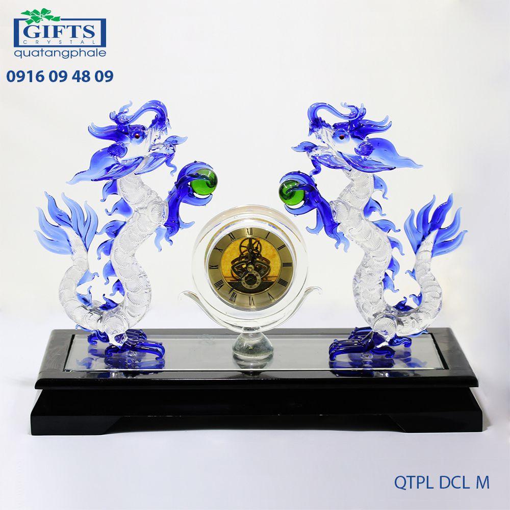 Rồng phong thủy QTPL-DCL-M