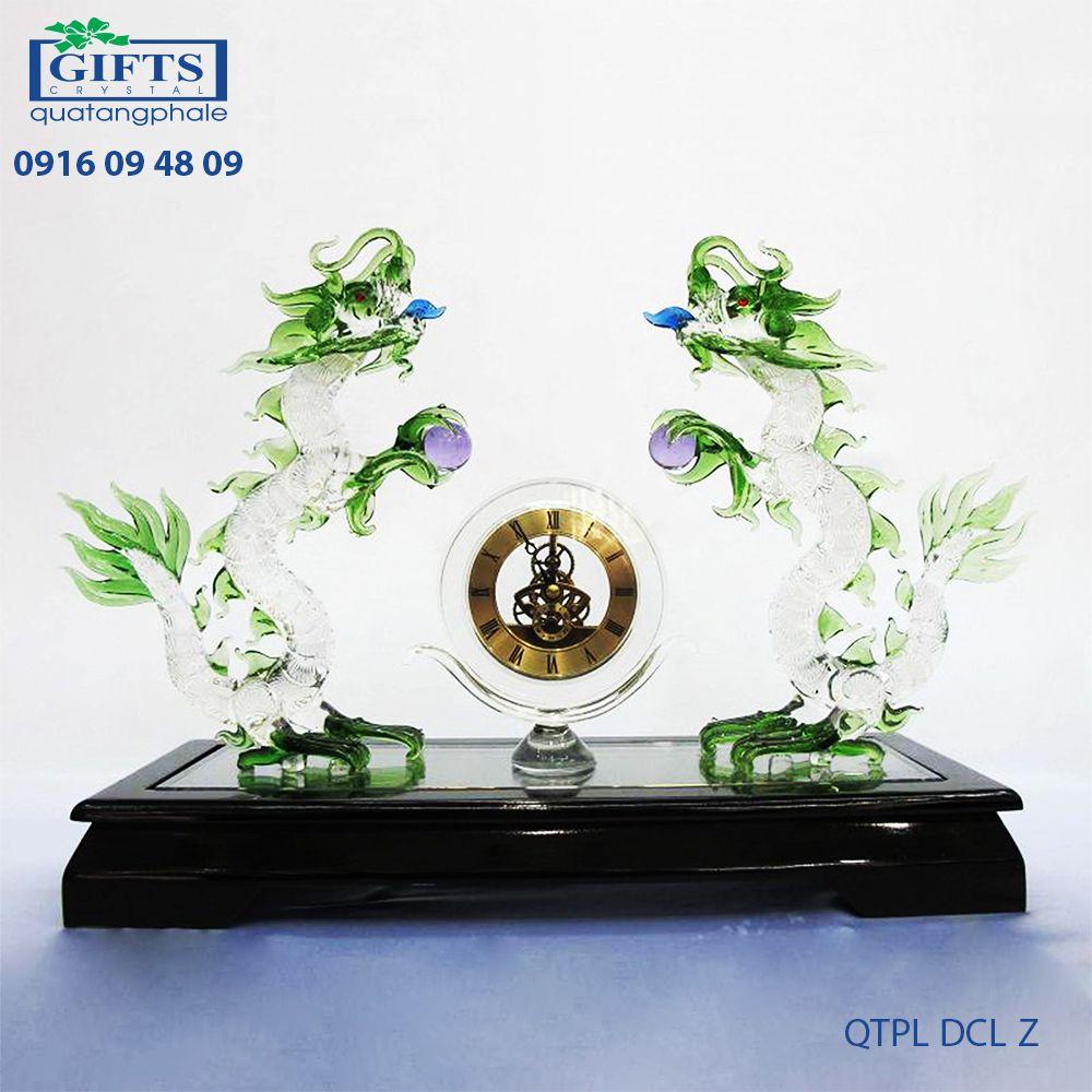 Rồng phong thủy QTPL-DCL-Z