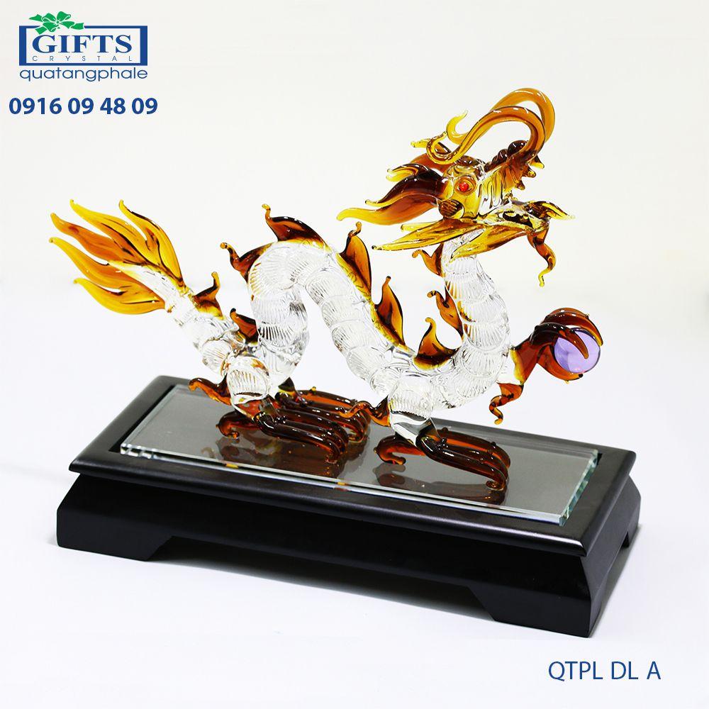 Rồng phong thủy QTPL-DL-A