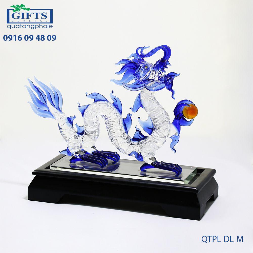 Rồng phong thủy QTPL-DL-M