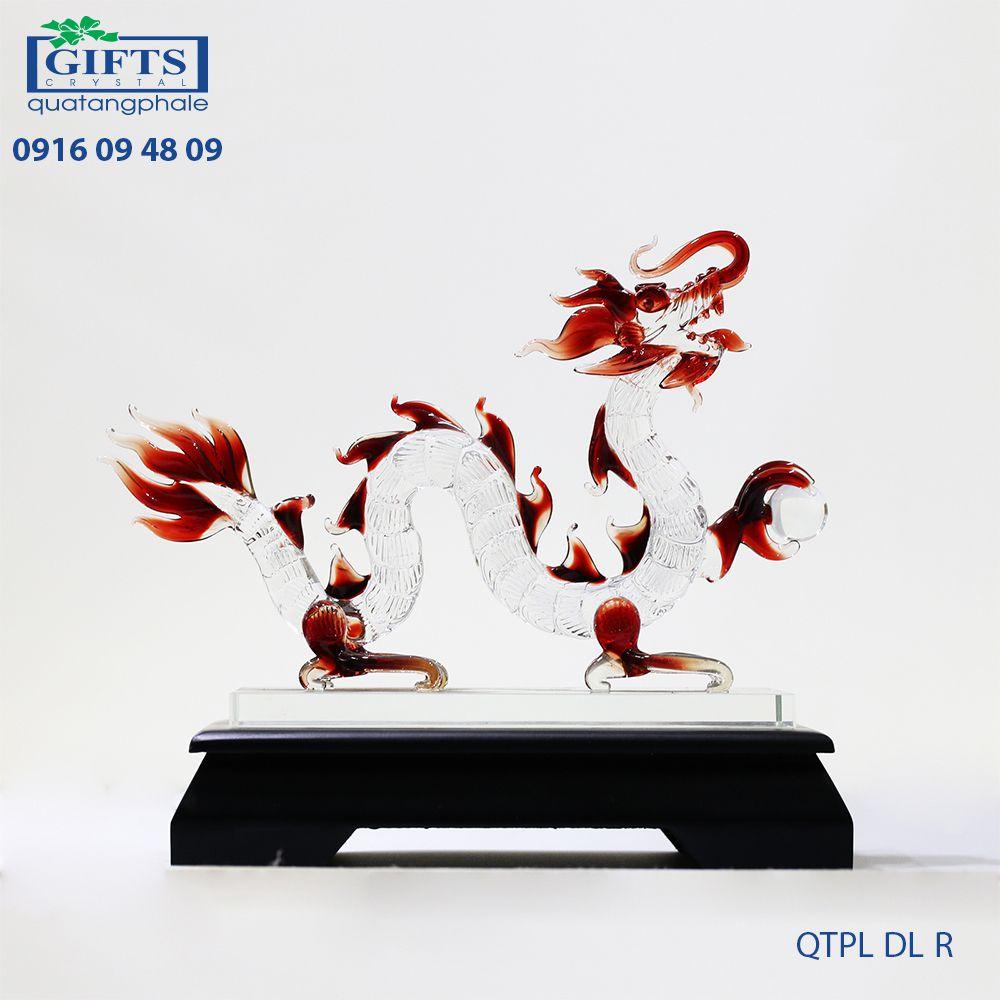 Rồng phong thủy QTPL-DL-R