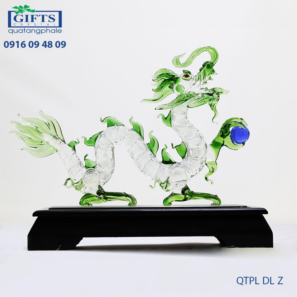 Rồng phong thủy QTPL-DL-Z