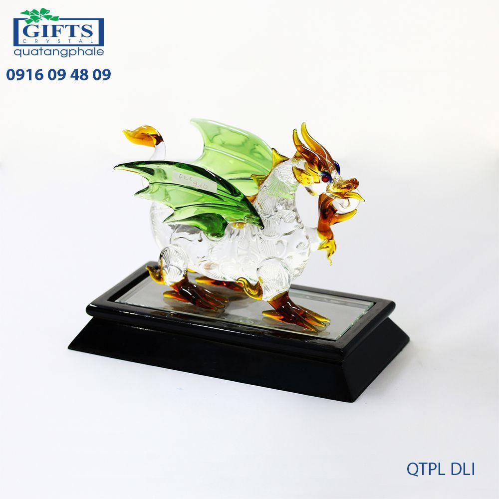 Rồng phong thủy QTPL-DLI