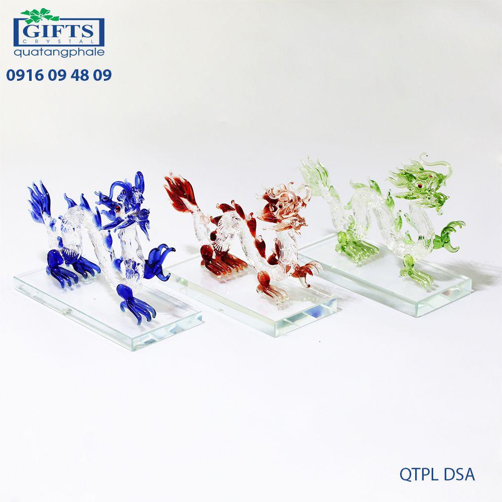 Rồng phong thủy QTPL-DSA
