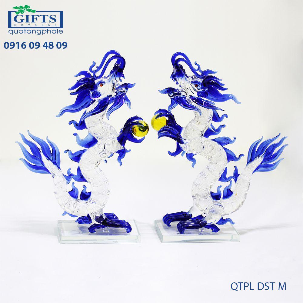 Rồng phong thủy QTPL-DST-M