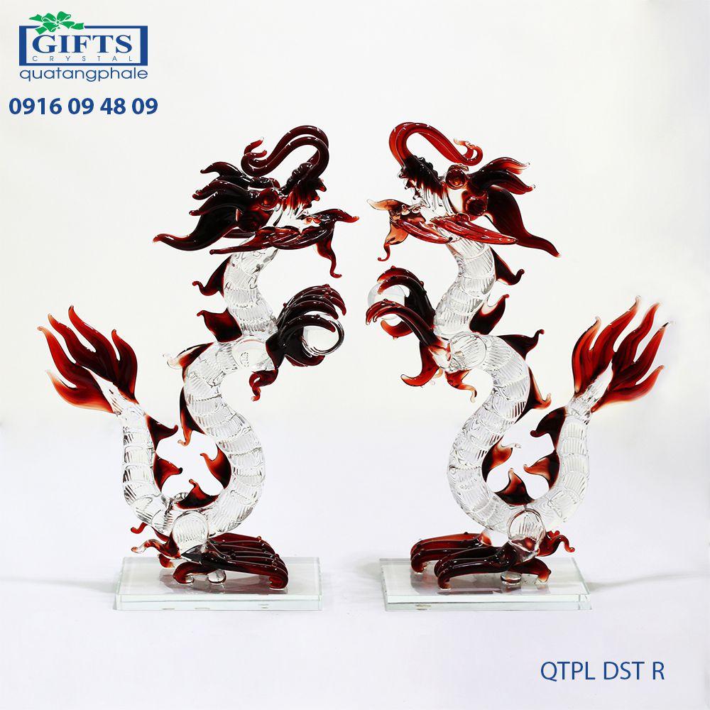 Rồng phong thủy QTPL-DST-R