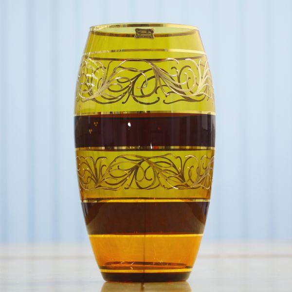 Bình Hoa Thủy Tinh Mạ Vàng 8215_29_16603_85